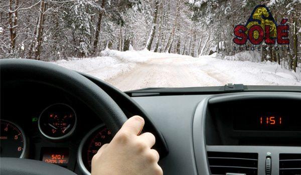 Conducció evasiva