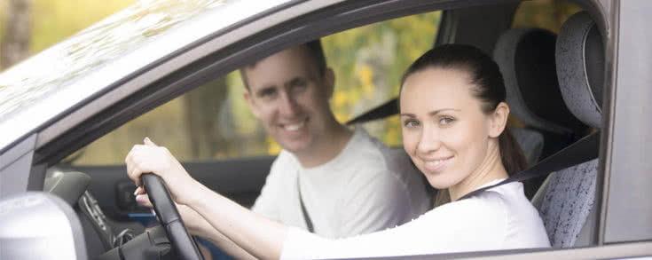 Los puntos clave para ser un buen conductor