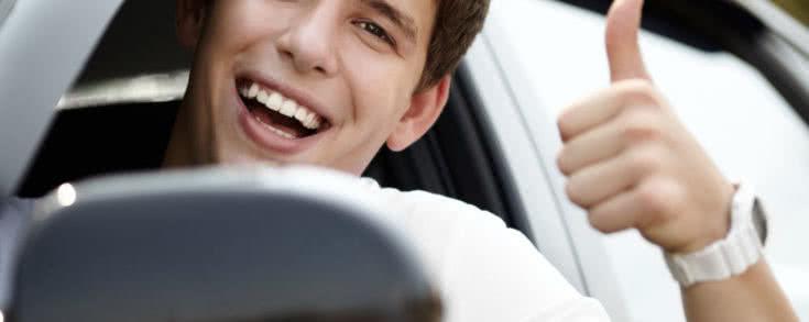 Com recuperar els punts perduts i el permís de conduir
