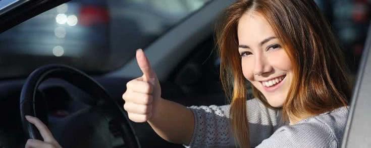 Consejos para conseguir el permiso de conducir