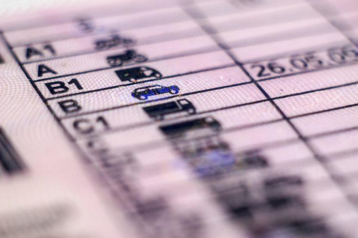 Com recuperar els punts del teu carnet de conduir?