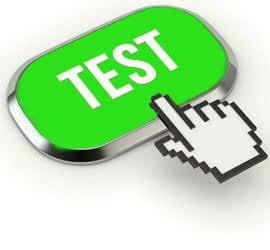 Test Online teórica Express